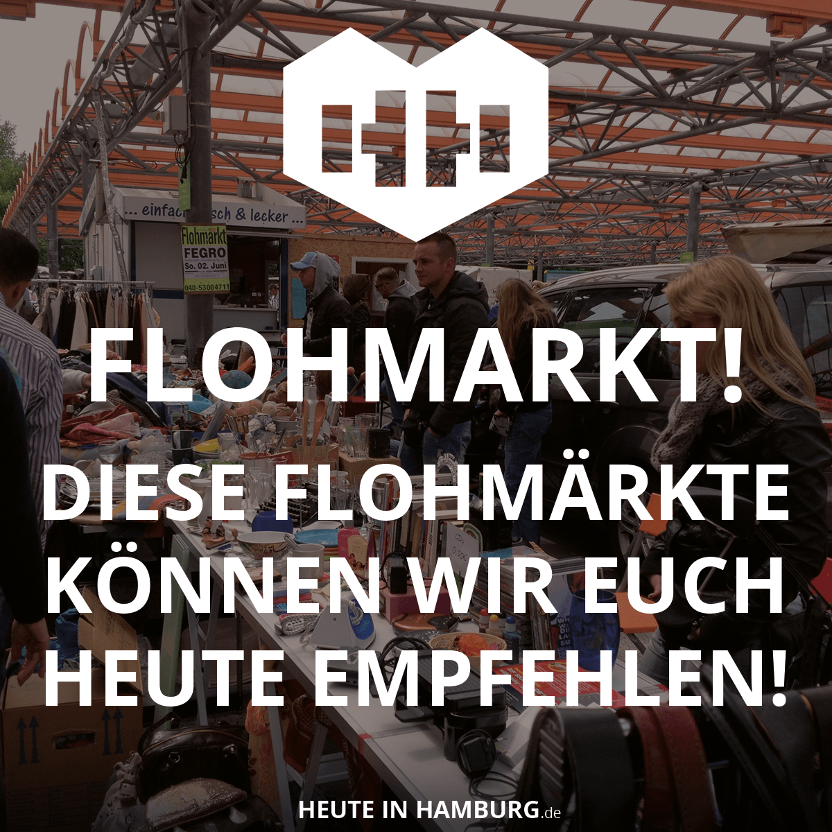 flohmarkt hopping durch hamburg sie geht wieder los die warme jahreszeit und mit ihr all die. Black Bedroom Furniture Sets. Home Design Ideas