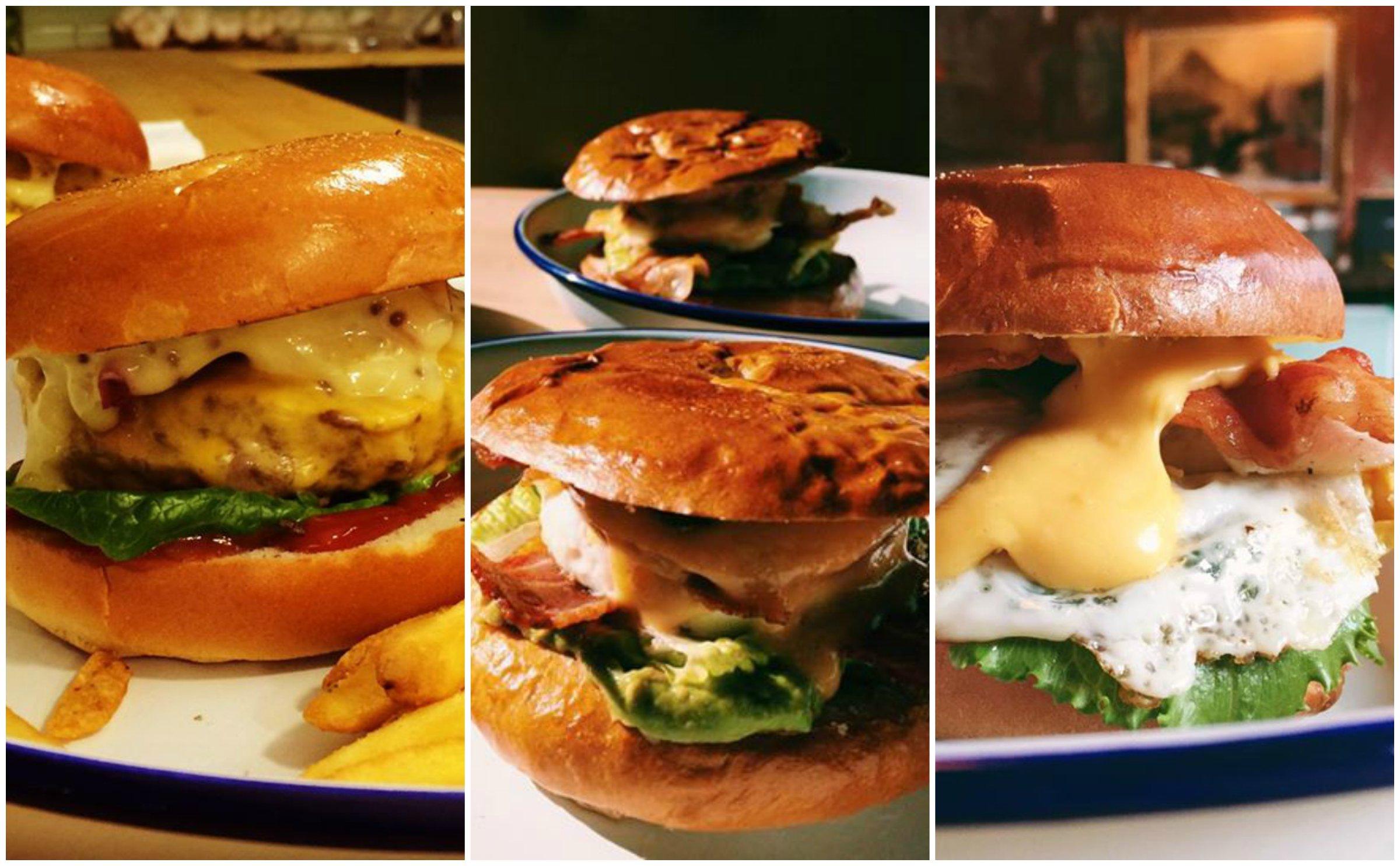 Die burger bestenliste an diesen 10 orten bekommst du in for Ottos burger hamburg