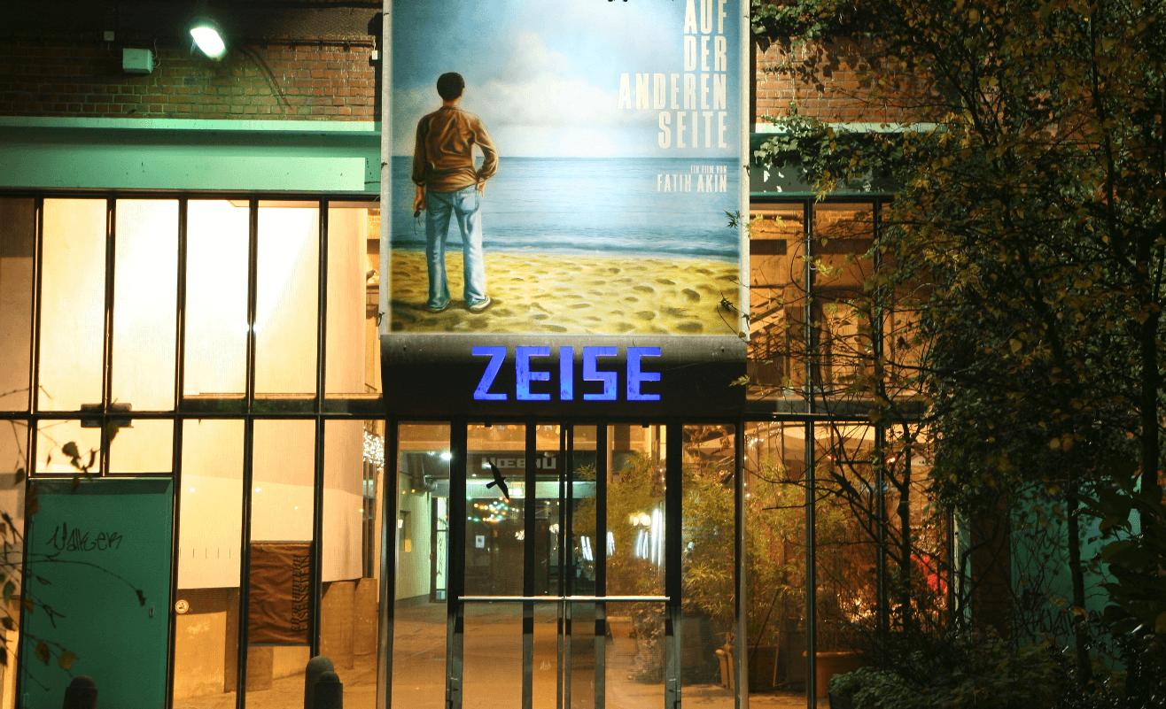 Kino Parchim Vorschau