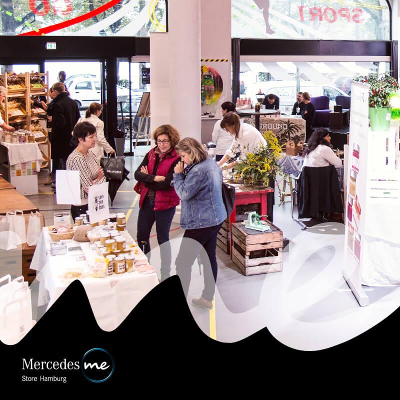 Food Market Hamburg Heute
