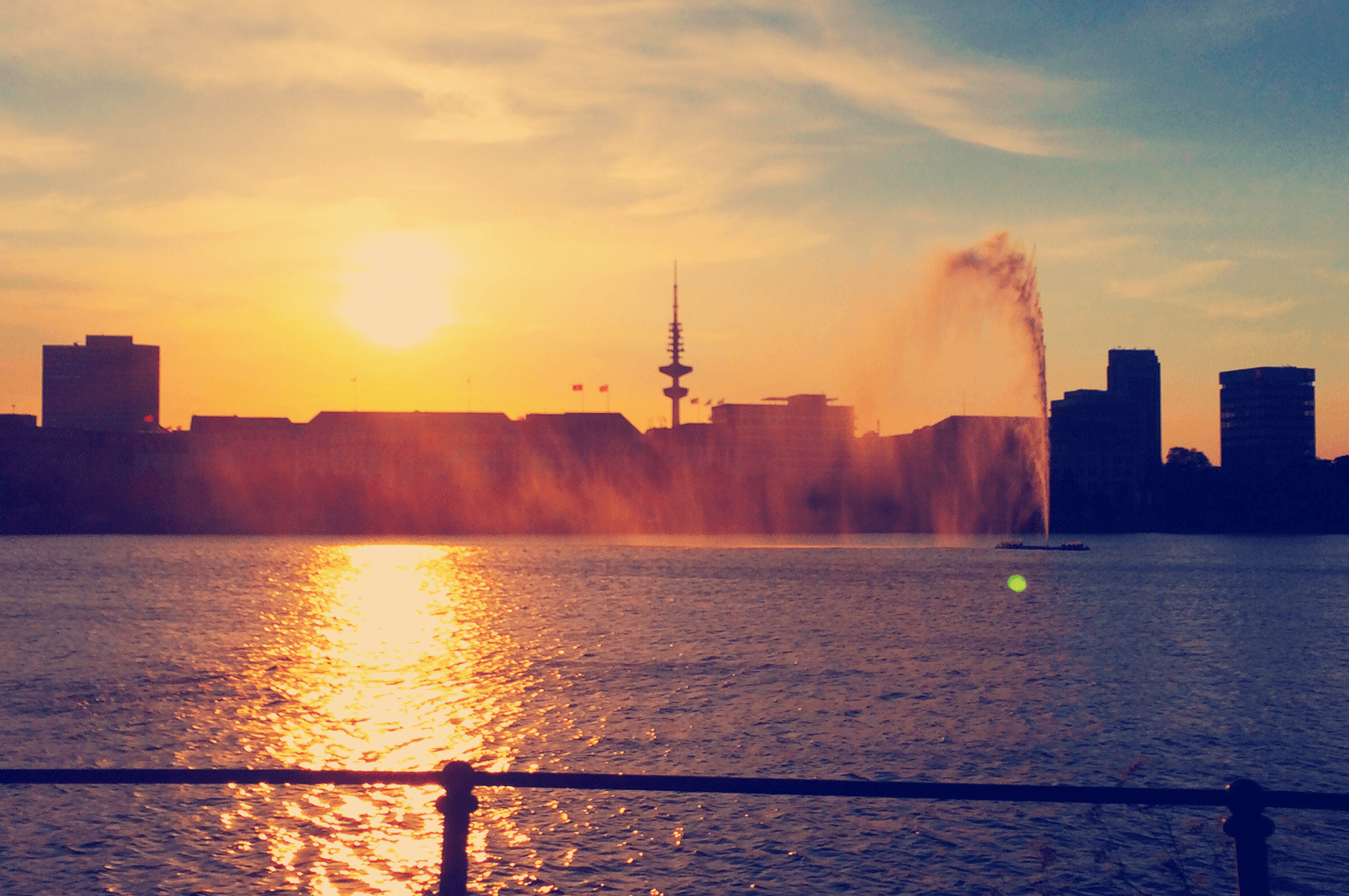 Www Wetter Com Hamburg