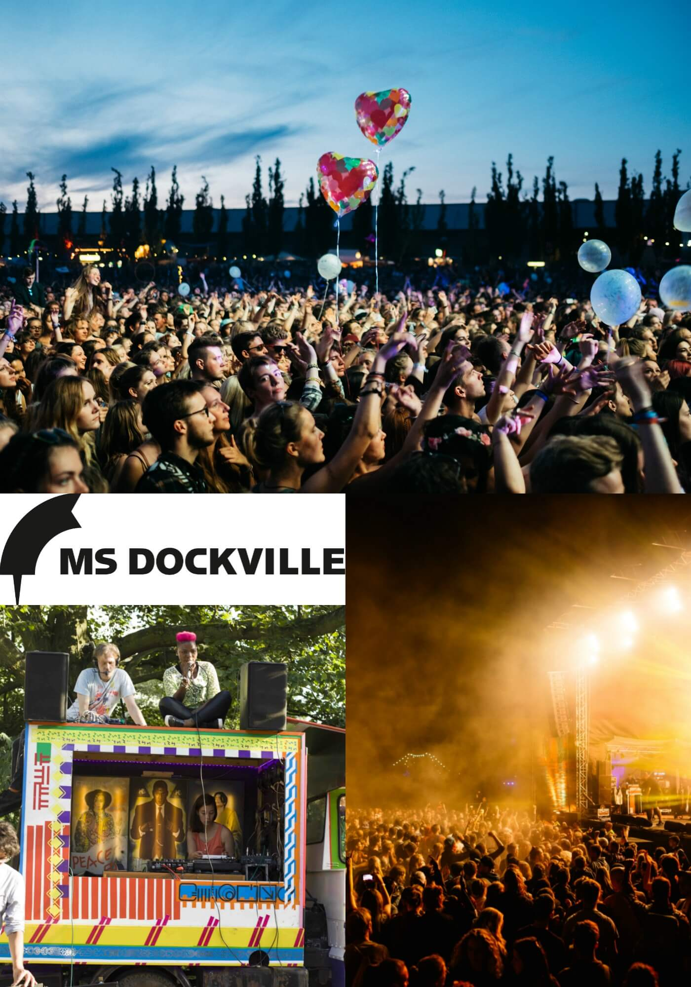 das ms dockville festival geht in die 11 runde wir verlosen 2x2 3 tages tickets f r ein. Black Bedroom Furniture Sets. Home Design Ideas
