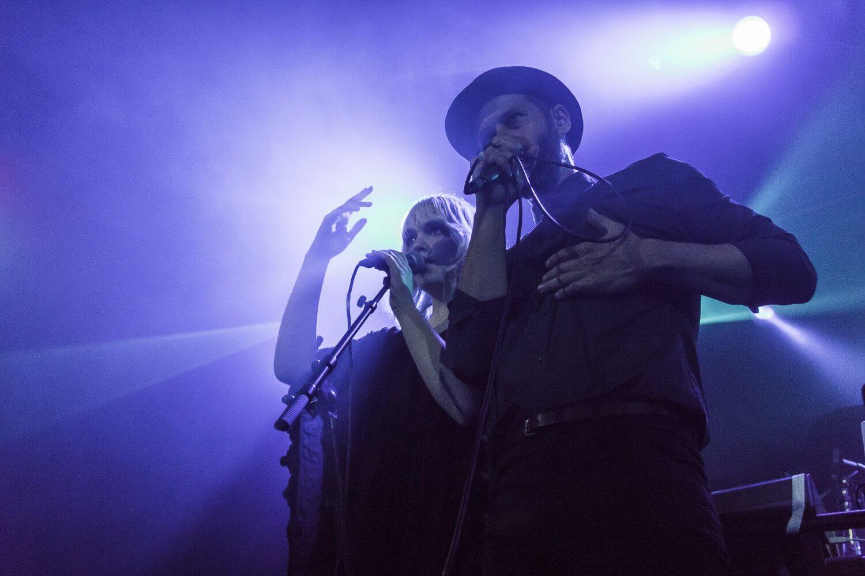 Bittersüß ist die Kombi, die Lydmor & Bon Homme in die Boxen bringen – skandinavische Discobeats & Synthesizer!