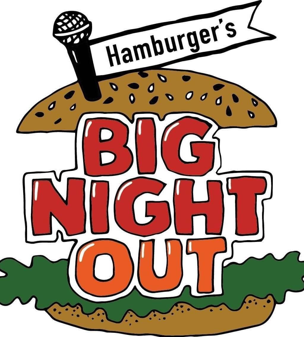Stand-Up Comedy mit Newcomern und erfahrenen Komödianten nach feiner englischer Art! The Hamburger's Big Night Out!