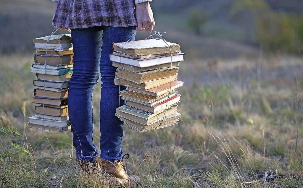 Dir fehlt neues Lesematerial? Tausche deine alten Schmöker gegen neue bei Jussi´s Buchtauschbörse!