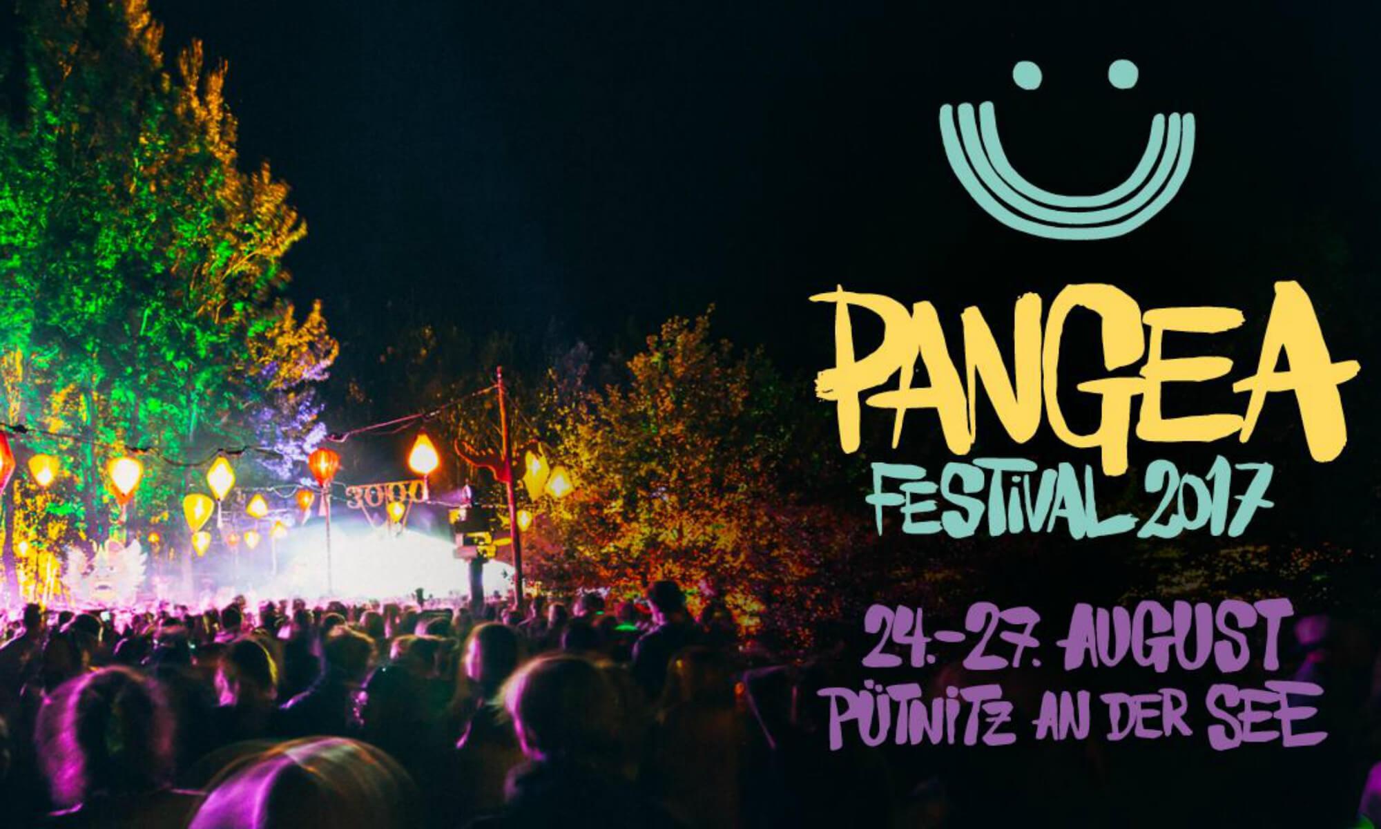 via Pangea Festival