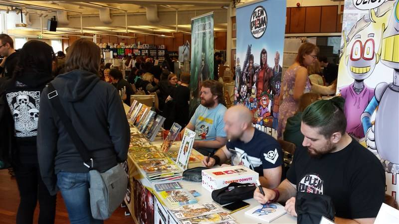 comics mangas graphic novels und vieles mehr bekommst du auf der 3 comic und mangaconvention. Black Bedroom Furniture Sets. Home Design Ideas