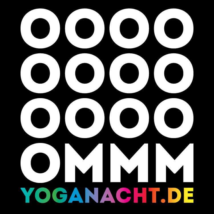Ooooom – bei der Langen Yoganacht kannst du in 50 verschiedenen Locations sporten!
