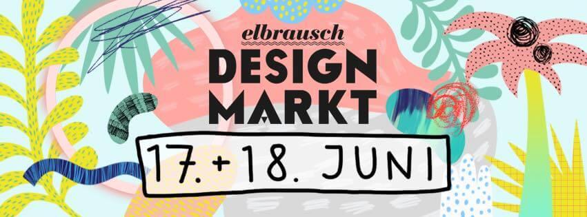 Der Elbrausch-Designmarkt bietet dir tolle Mode, Accessoires und viele andere individuelle Designs!