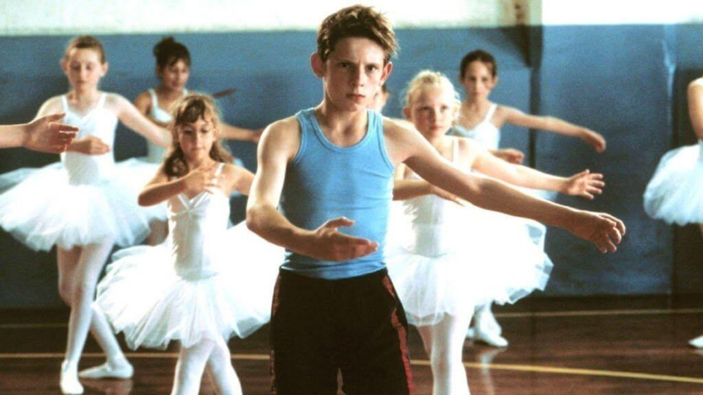 """Das SAVOY Queer Movie präsentiert: """"Billy Elliot (OV)"""" – ein Junge mit dem großen Traum Tänzer zu werden!"""