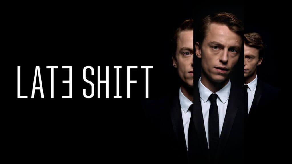Der erste interaktive Film der Welt: Late Shift in der OV – ein neuartiges Kinoerlebnis!