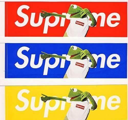 """Der Supreme/Streetwear Sale """"You bring it, we sell it"""" sorgt für frischen Wind in deinem Kleiderschrank!"""