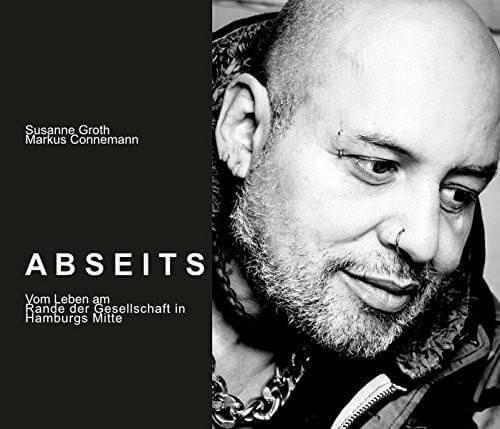 """Der Bildband """"ABSEITS"""" zeigt sich in einer Lesung & Fotopräsentation!"""