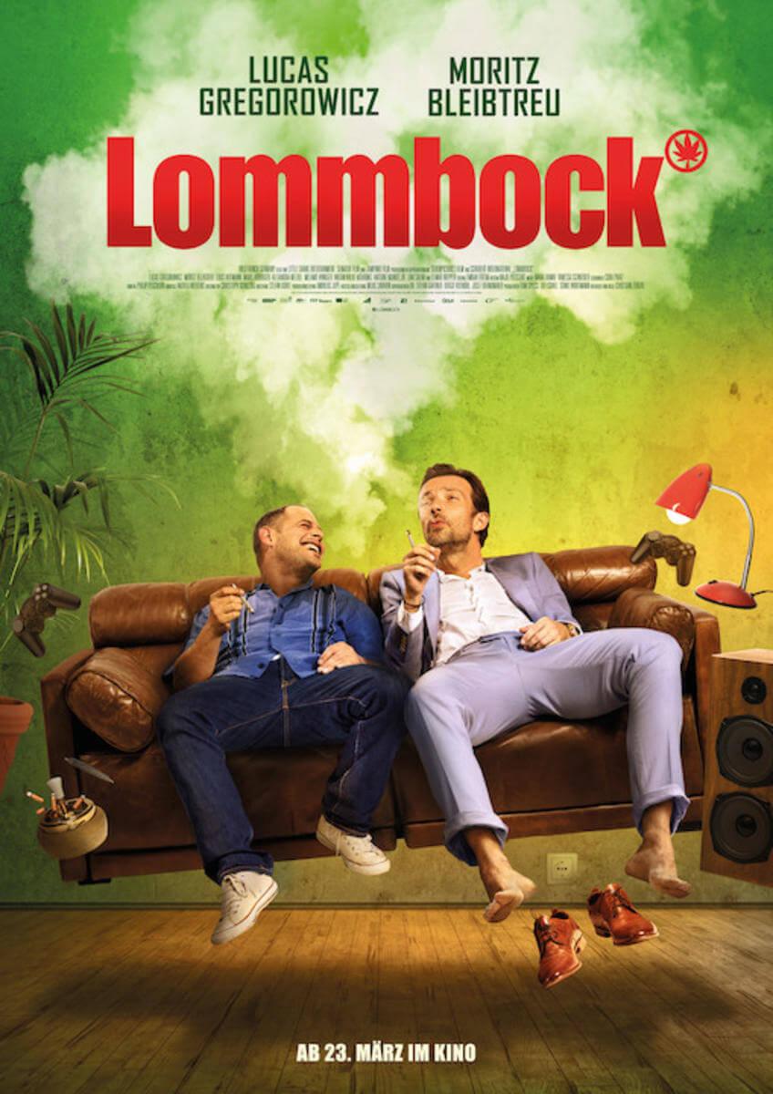 """Auch Kiffer werden mal erwachsen – """"Lommbock"""" im St. Pauli Sommerkino!"""