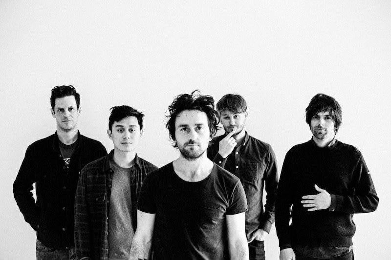 Die kanadische Band Le Trouble bringt frischen Indierock mit zu uns!