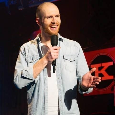 Heute gibt wieder jeder Künstler alles beim Stand-up Comedy in der HafenCity!