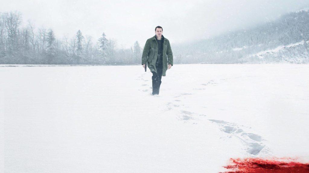 """The Snowman"" lässt dir garantiert einen kalten Schauer über den Rücken laufen!"