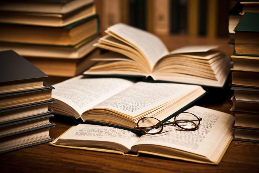 Bei JUSSIs Buchtauschbörse kommen alle Leseratten auf ihre Kosten!