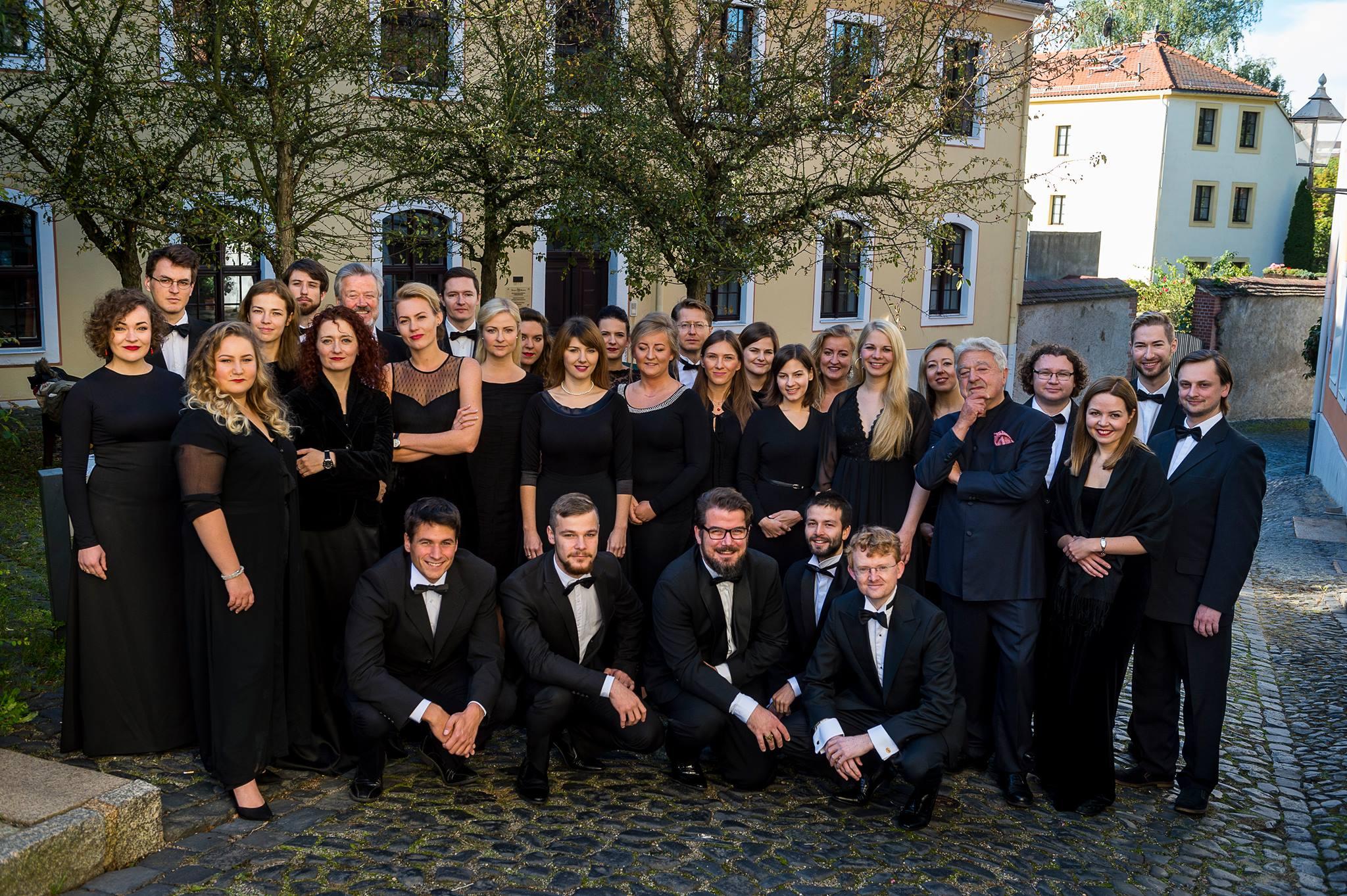 """Die Symphoniker Hamburg bringen ihr Konzert """"Stille und Ekstase"""" auf die Bühne!"""