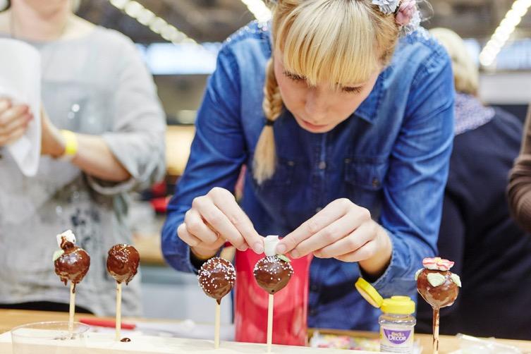 Kulinarische Meisterleistungen erwarten dich beim Food-Festival eat&STYLE! ❤️