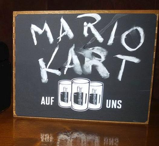 Auf die Plätze, fertig, los! Es wird gedaddelt beim Mario Kart Turnier! 🎮