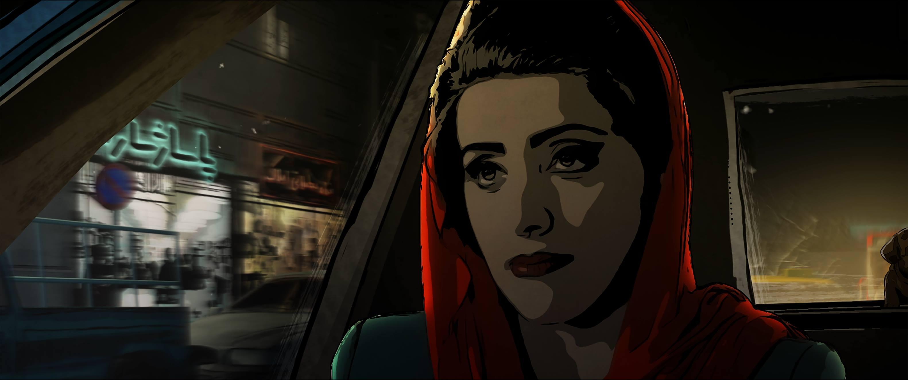 """Der Film """"Teheran Tabu"""" zeigt ein intimes Bild Irans."""