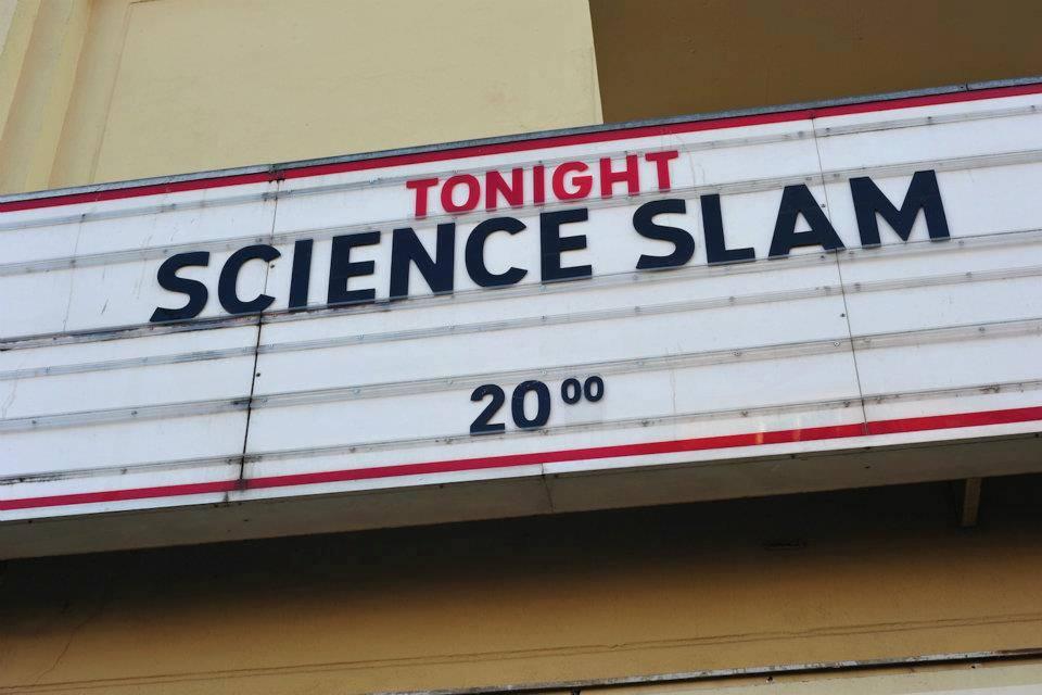 Der Science Slam erklärt dir die Welt der Wissenschaft! 🤓