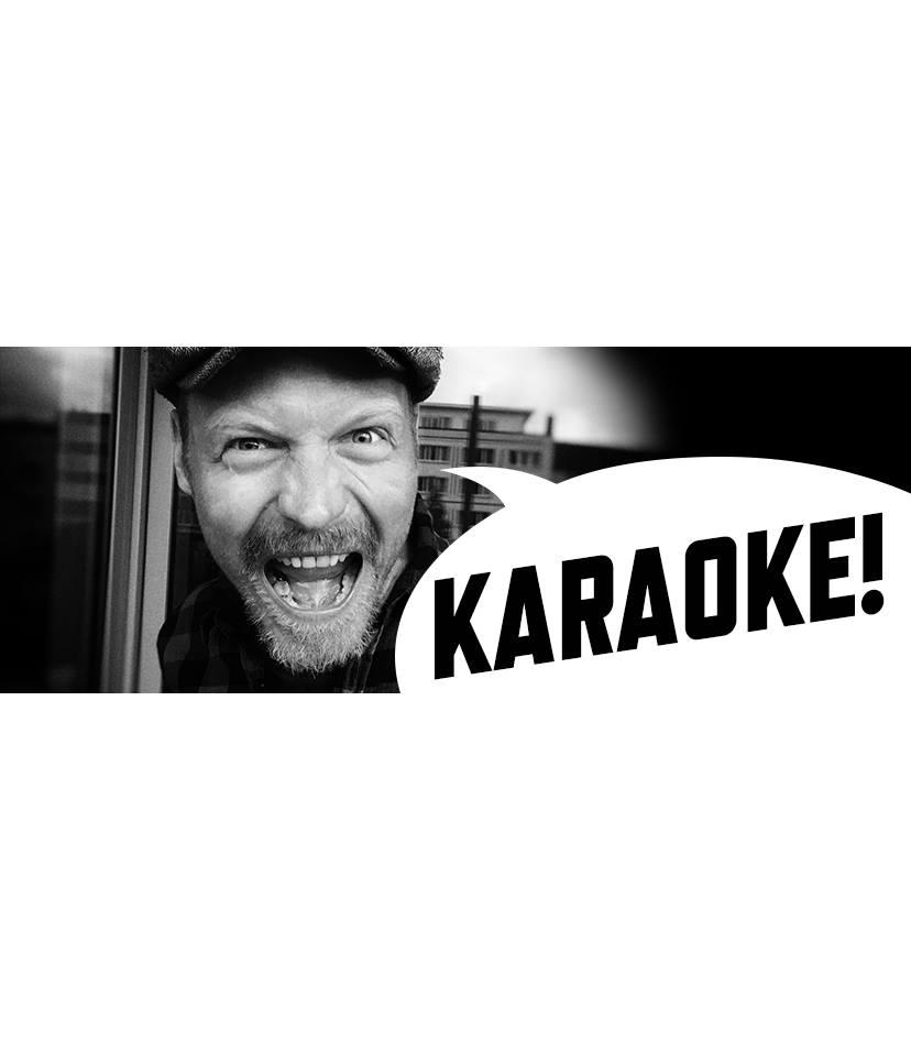 Goldgrölchen & Rhythmusrülpser laden zum Karaoke ein!
