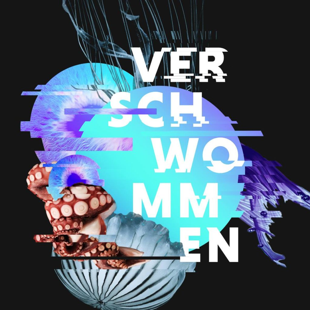 Livepainting, tolle Bands & Snacks for free gibt's beim Verschwommen Festival 2017!