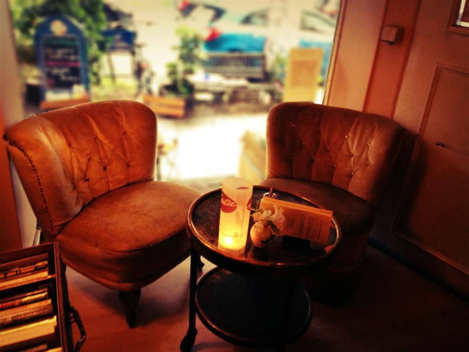 Mathilde Cafe Hamburg