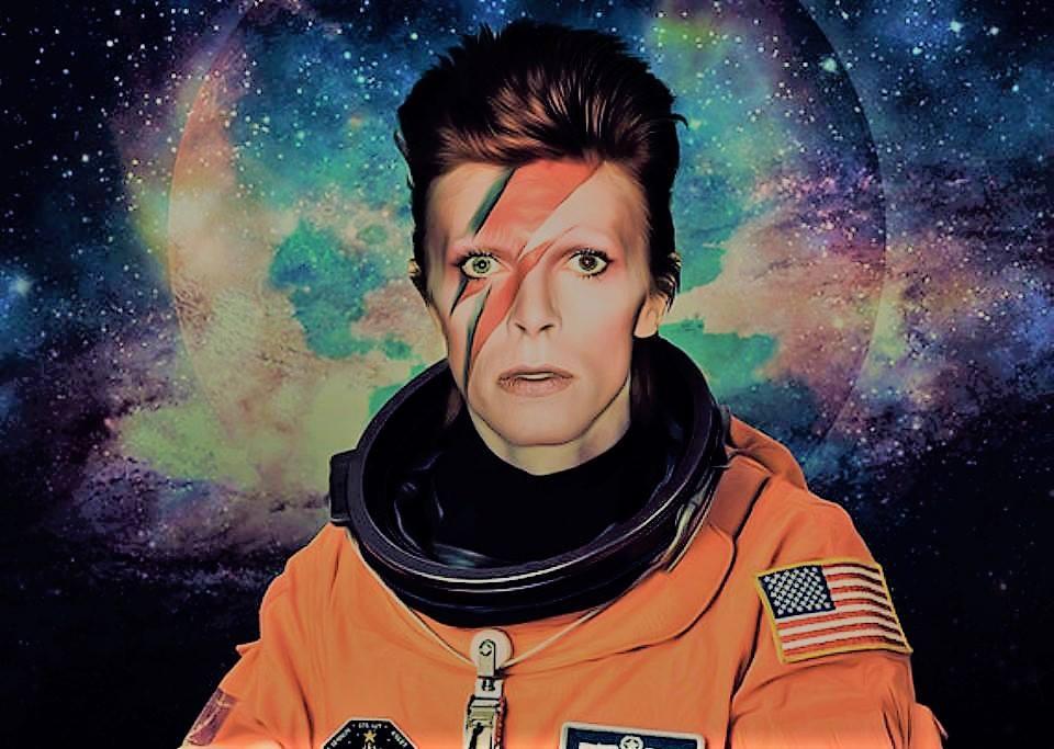 Tribute to David Bowie – feiere den großen Künstler der Popgeschichte!