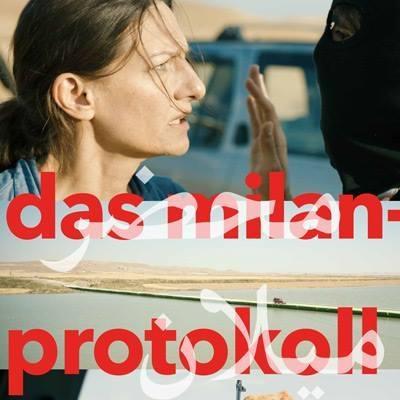 """Erst den spannenden Film """"Das Milan-Protokoll"""" sehen & dann Regisseur Ott befragen."""