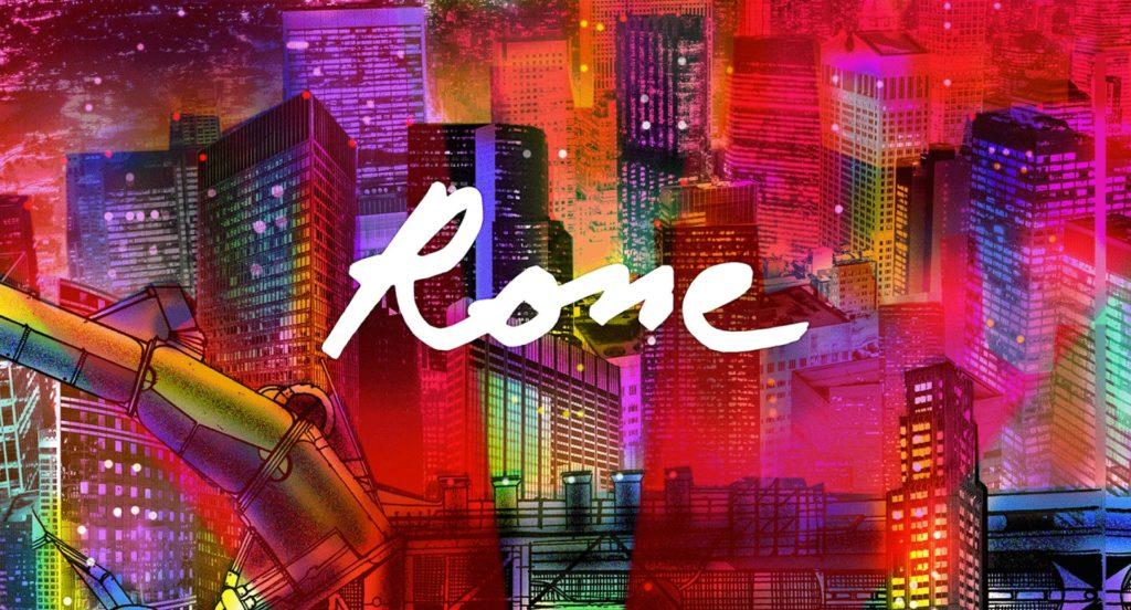 Rone bringt coole Electro-Beats mit nach Hamburg!
