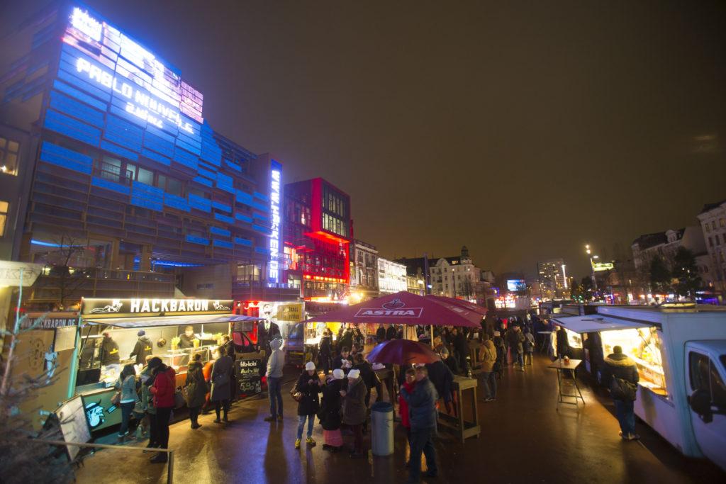 Hamburg single party heute