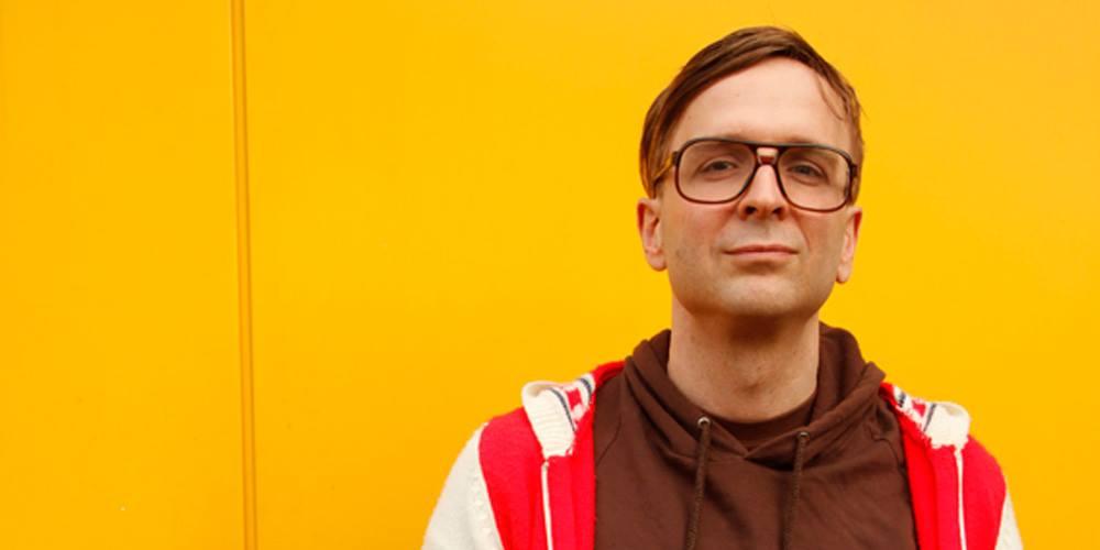"""Linus Volkmann liest: """"Die Beatles sind Idioten – Radiohead auch""""!"""