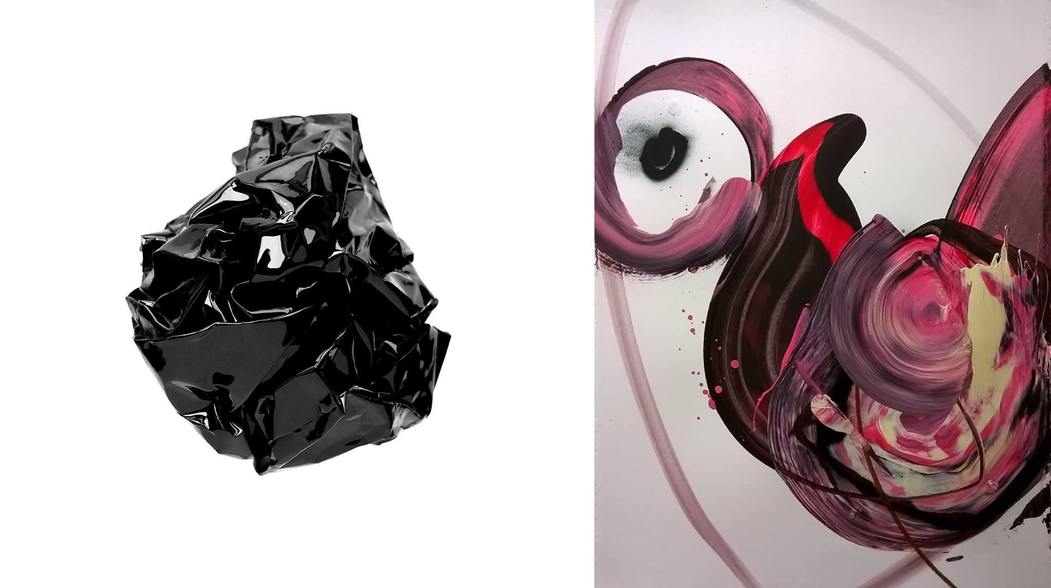 Combine eröffnet ein völlig neues Ausstellungskonzept von Kunst!