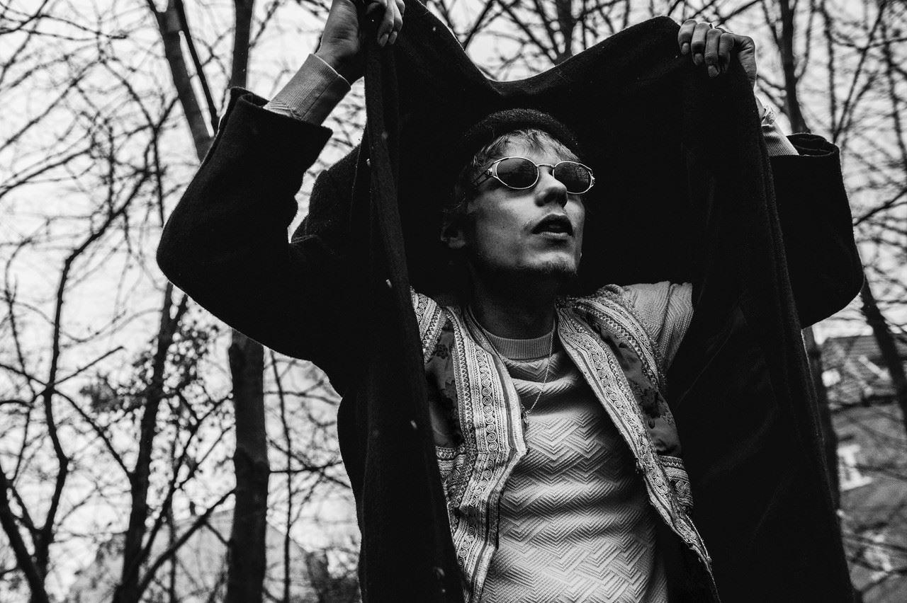 LEIDER AUSVERKAUFT! Leidenschaftlich und modern: das ist Jesper Munks neues Album!