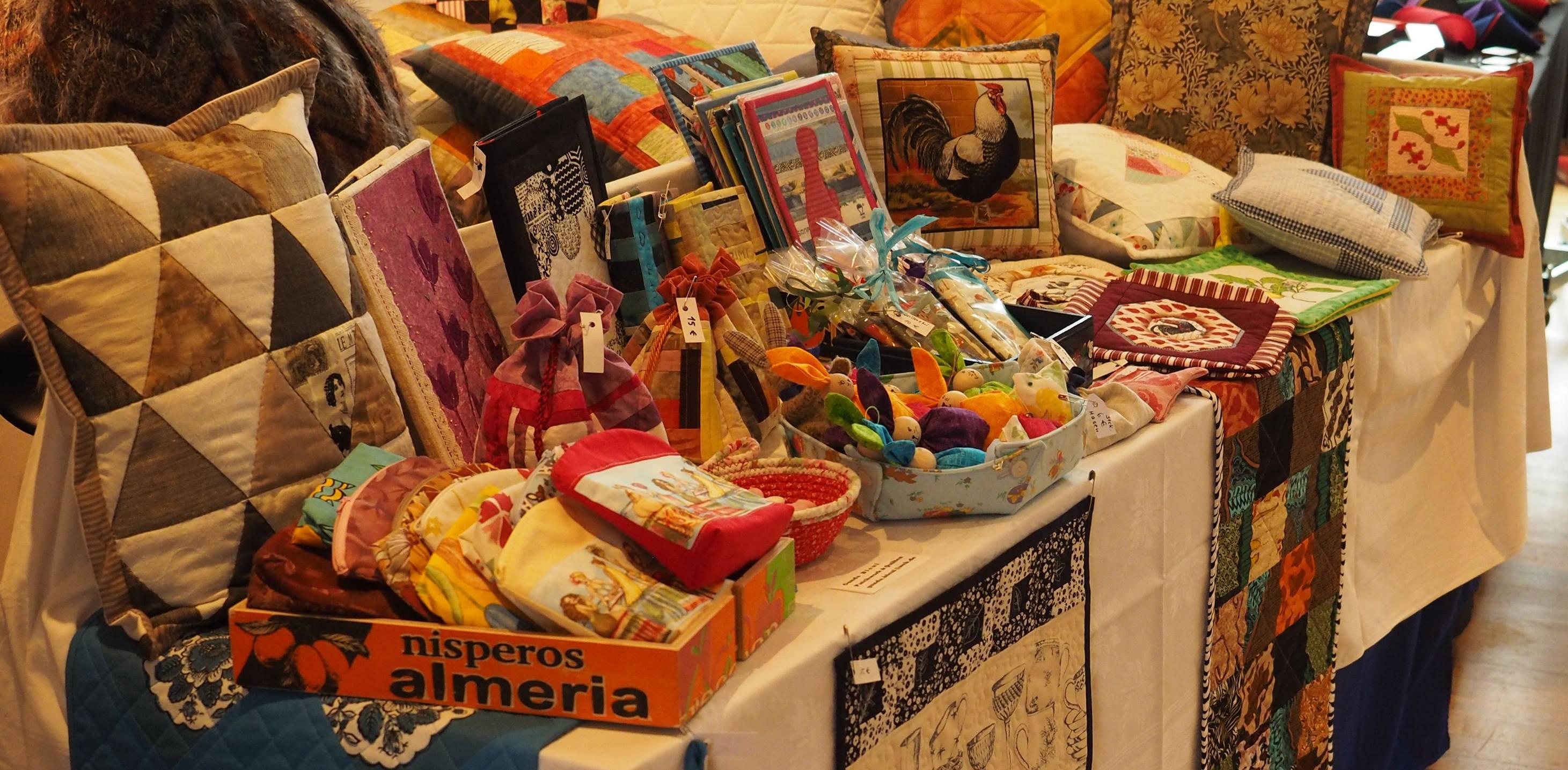 Antiquitäten, Kunst & Handgemachtes wollen von dir entdeckt werden!