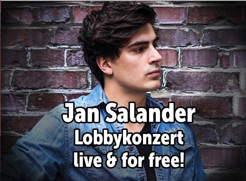 in der superbude spielt jan salander eine tolle live acoustic session heute in hamburg. Black Bedroom Furniture Sets. Home Design Ideas