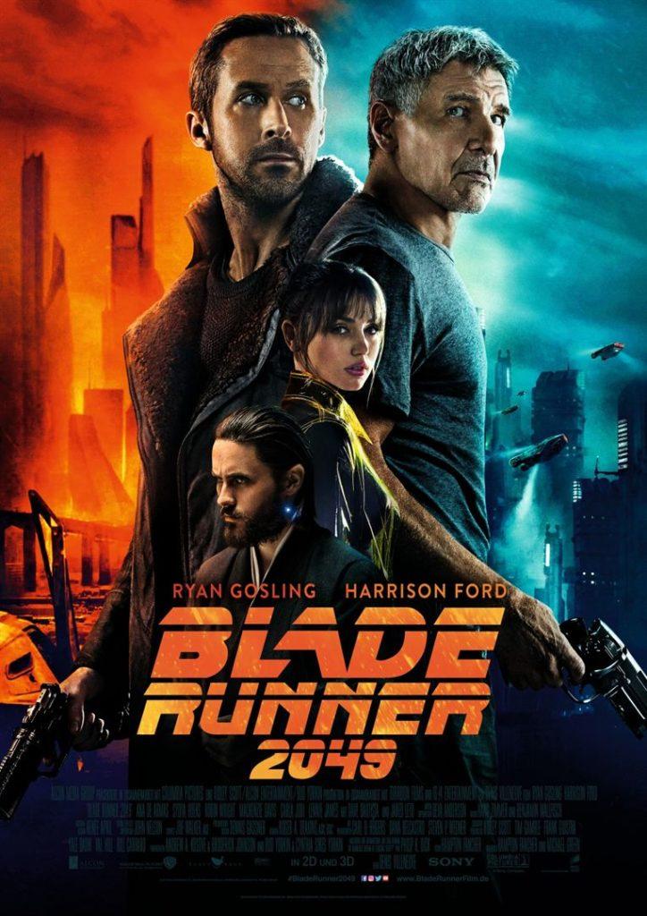 Blade Runner 2049 – das bildgewaltige Kino-Kunstwerk siehst du beim UniFilm.