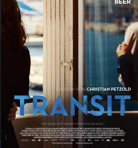"""Der Film """"Transit"""" beschäftigt sich auf zwei Zeitebenen mit Flüchtlingsgeschichten."""