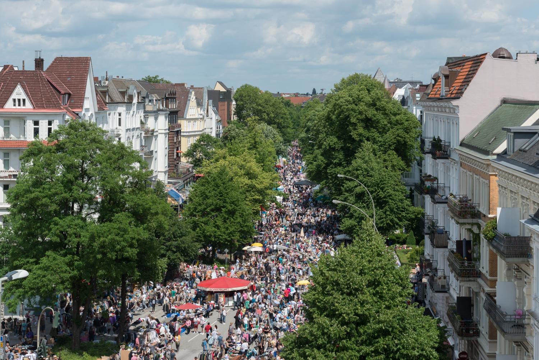 eppendorfer landstraßenfest 2019