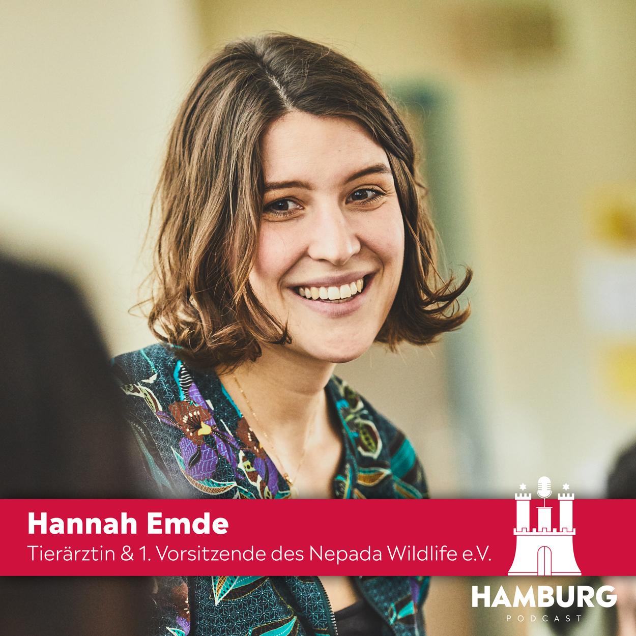 Hannah Emde