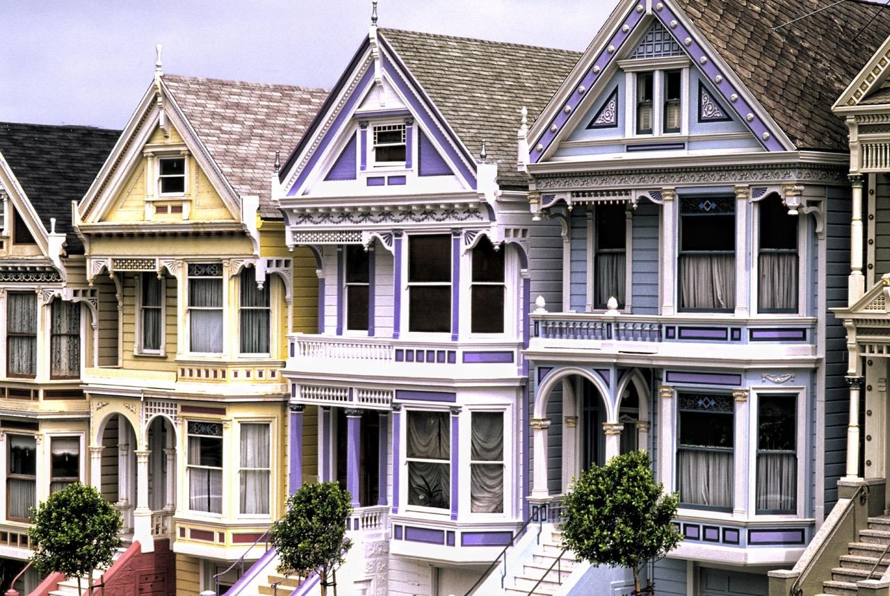SWISS Verlosung San Fransisco