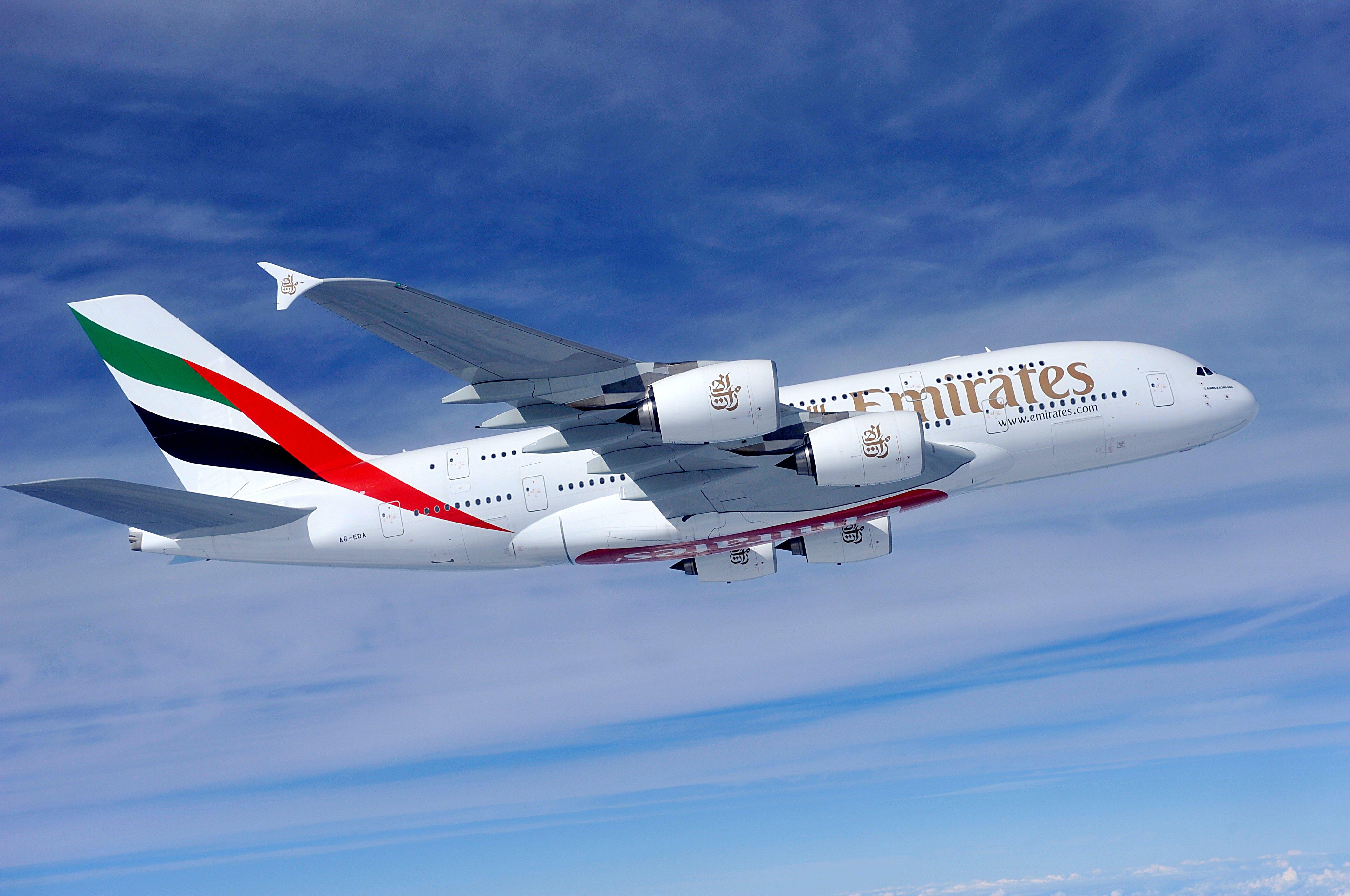 Fly Emirates