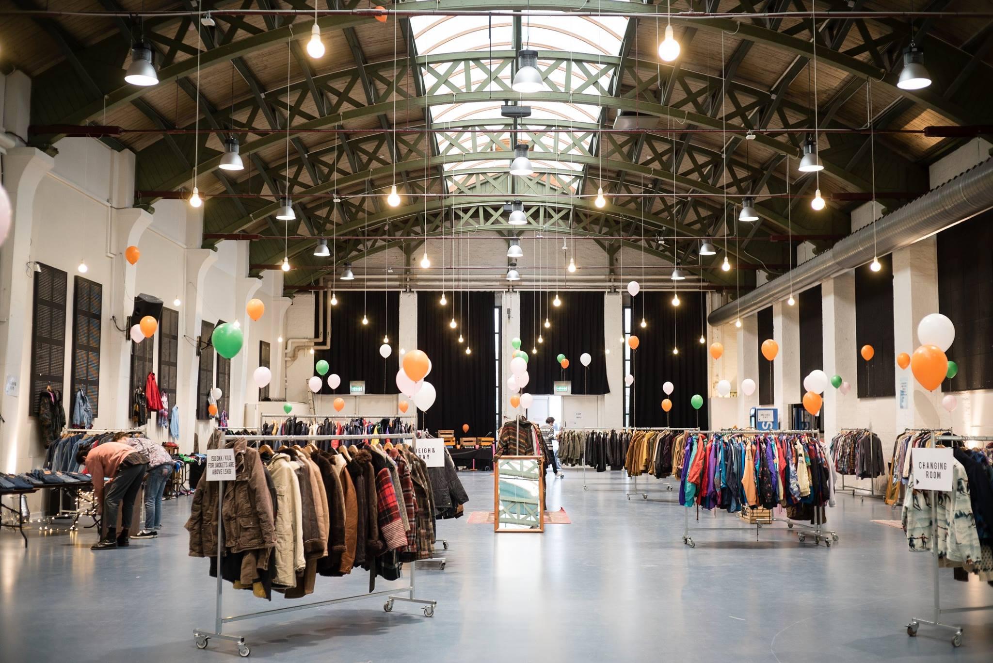 Kleidung Verkaufen Hamburg