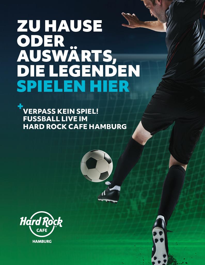 EM Hard Rock Cafe