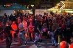 Das wird bunt! Das Stadtfest St. Georg hält einiges bereit. Darunter natürlich Musik, Flohmarkt und Kochkunst!